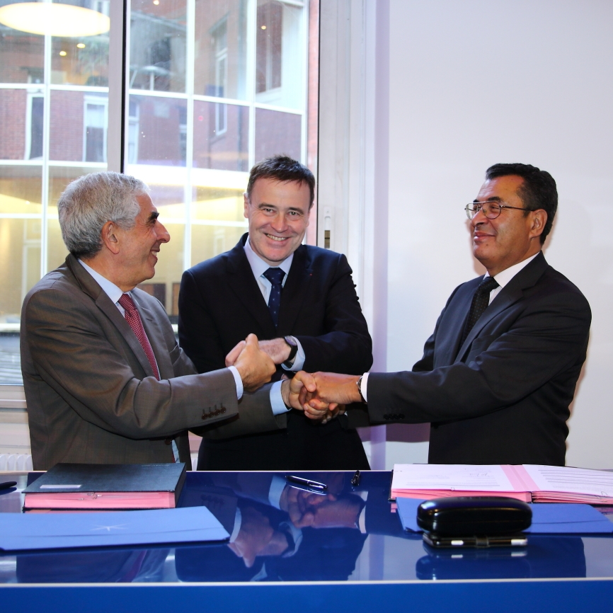 International Corporate Governance Professorship | ESCP
